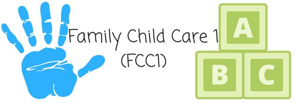 Family Child Care 1